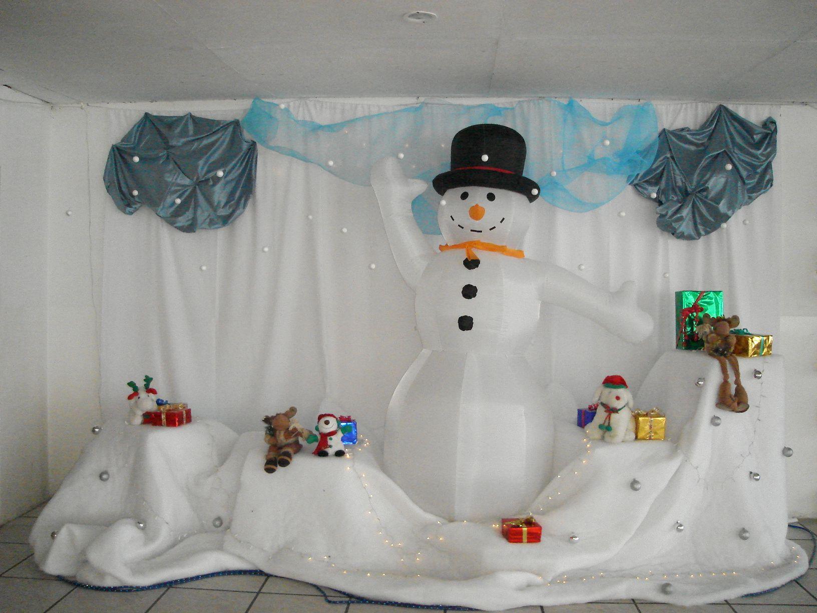 Decoracion navidad - Ideas para una fiesta de navidad ...