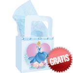 Cajitas Sorpresas Princesas Disney Cenicienta