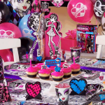 Monster High paquete Fiesta
