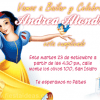 invitaciones Princesas Disney blanca nieves