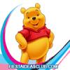invitaciones Winnie pooh