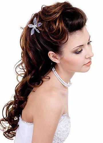 Ropa De Moda Peinados De Dama