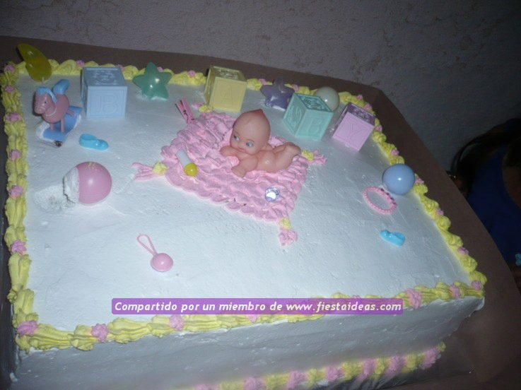 download image decoracion de pasteles para baby shower pc android