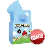 Cajitas Sorpresas de Angry Birds