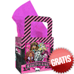 Cajitas Sorpresas de Monster High