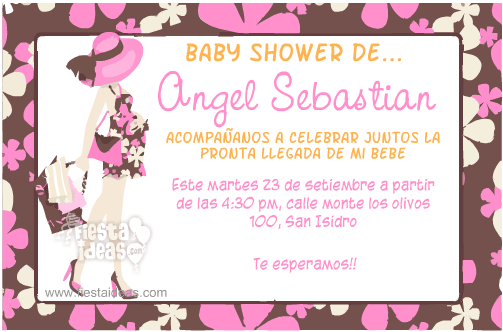 Baby Looney Tunes Baby Shower