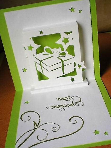 Crea tarjetas navide as gratis con mensajes lindos - Como hacer tarjetas navidenas originales ...