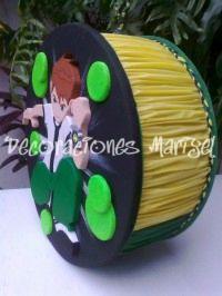 ben_10_piñata 3