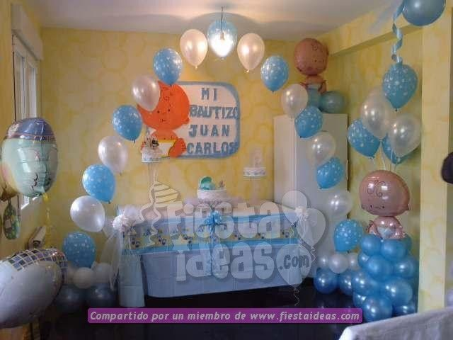 Ideas De Decoracion Para Bautizo ~ De Baby Shower Show De Baby Shower Decoracion De Baby Shower En Lima