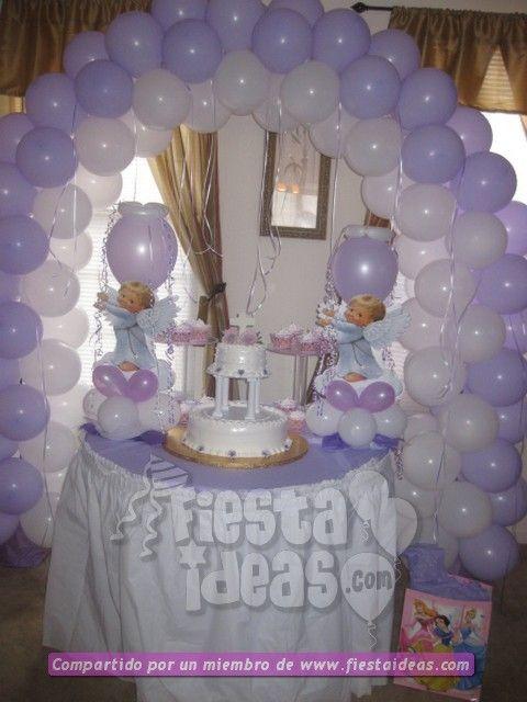* Ideas creativas para tu fiesta * – La Fiesta de Olivia
