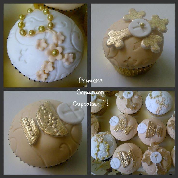 Originales decoraciones de tortas de primera comunion - Decoracion de primera comunion ...