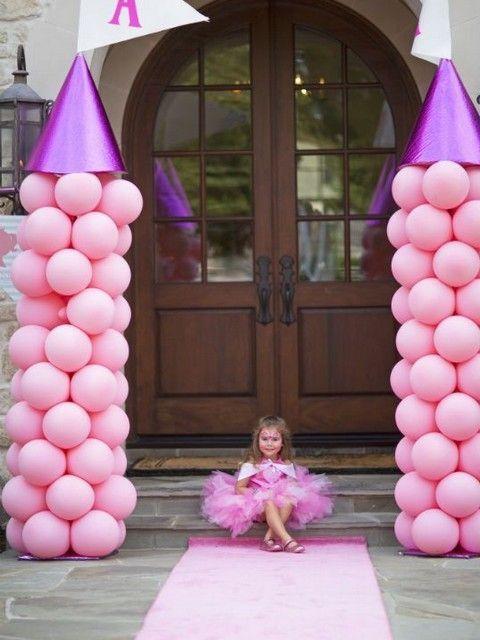 Ideas Para Fiesta De Princesa Sofia