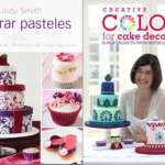 Aprende a decorar pasteles con los mejores libros