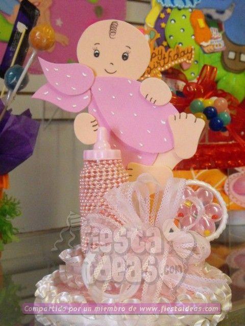 Baby Shower Temas Originales ~ Ideas de decoraci�n para un baby shower perfecto