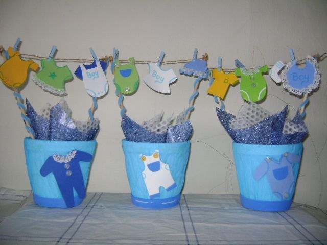 fiestaideas-baby-shower- ...
