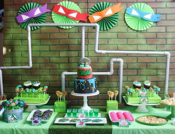 Cool idea fiesta adolescente