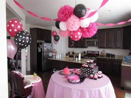decoracion-fiesta-minnie-mouse ...