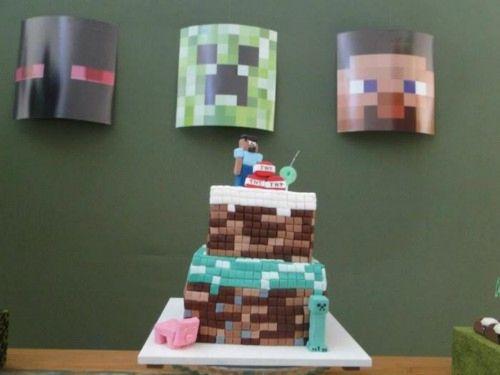 1000+ ideas about Minecraft Blocks on Pinterest