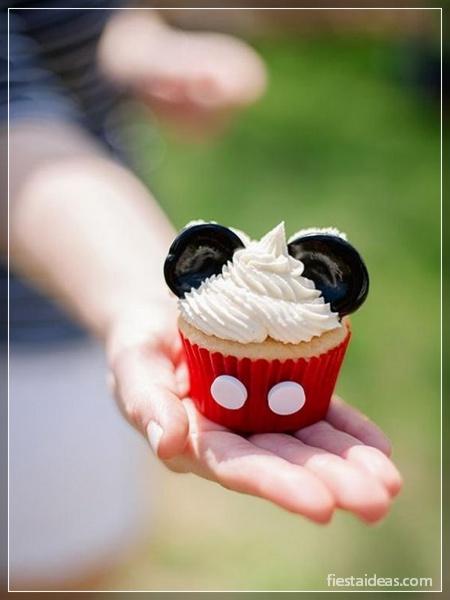 50 Ideas De Fiesta Mickey Mouse Decoraciones