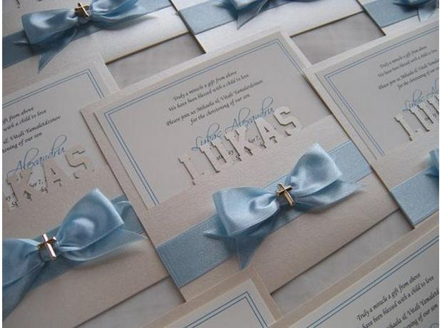 Crea Las Mejores Invitaciones Para Bautizo Imprime