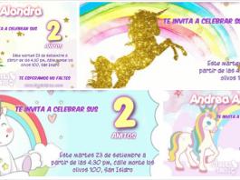 Invitaciones De Cumpleaños De Power Rangers Gratis