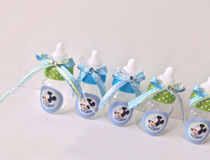 25 Recuerdos Para Baby Shower Todas Son Increibles Y Originales Ideas