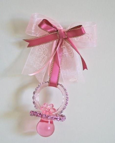 Ideas Para Recuerdos Baby Shower Nina.25 Recuerdos Para Baby Shower Todas Son Increibles Y