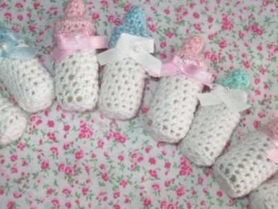 Manualidades Sencillas Para Baby Shower.25 Recuerdos Para Baby Shower Todas Son Increibles Y