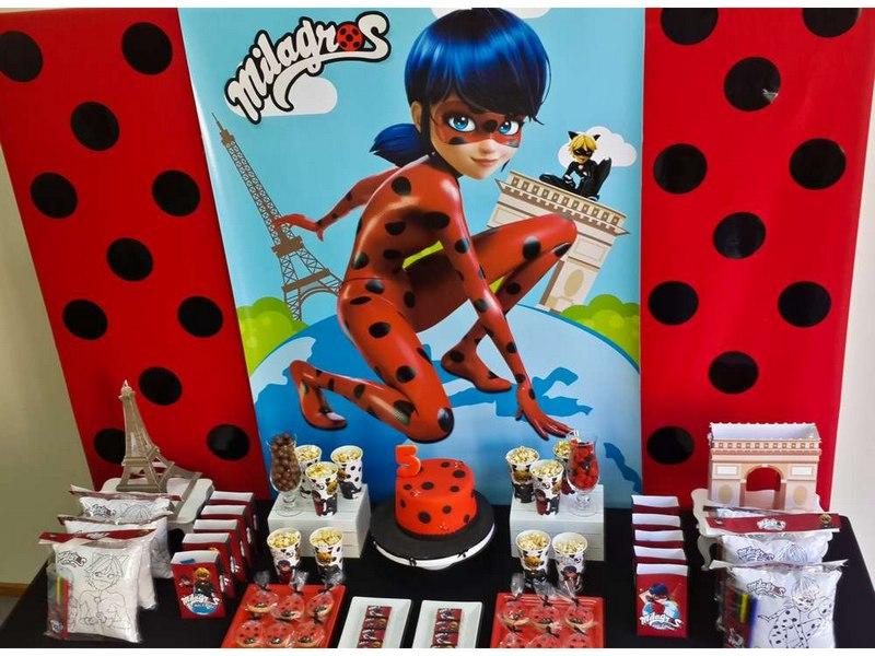100 Imágenes De Ladybug Y Cat Noir Para Tu Fiesta De Cumpleaños 2018