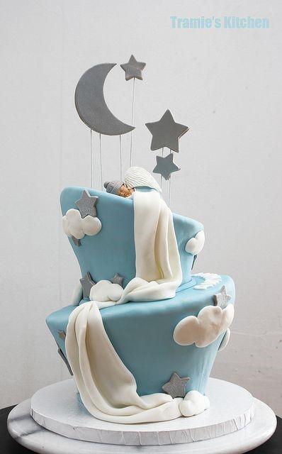 Decoracion Baby Shower Nino Moderna.55 Pasteles Para Baby Shower Muy Originales Y Deliciosos