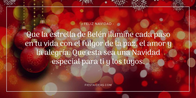 107 Frases De Navidad Las Mejores Felicitaciones